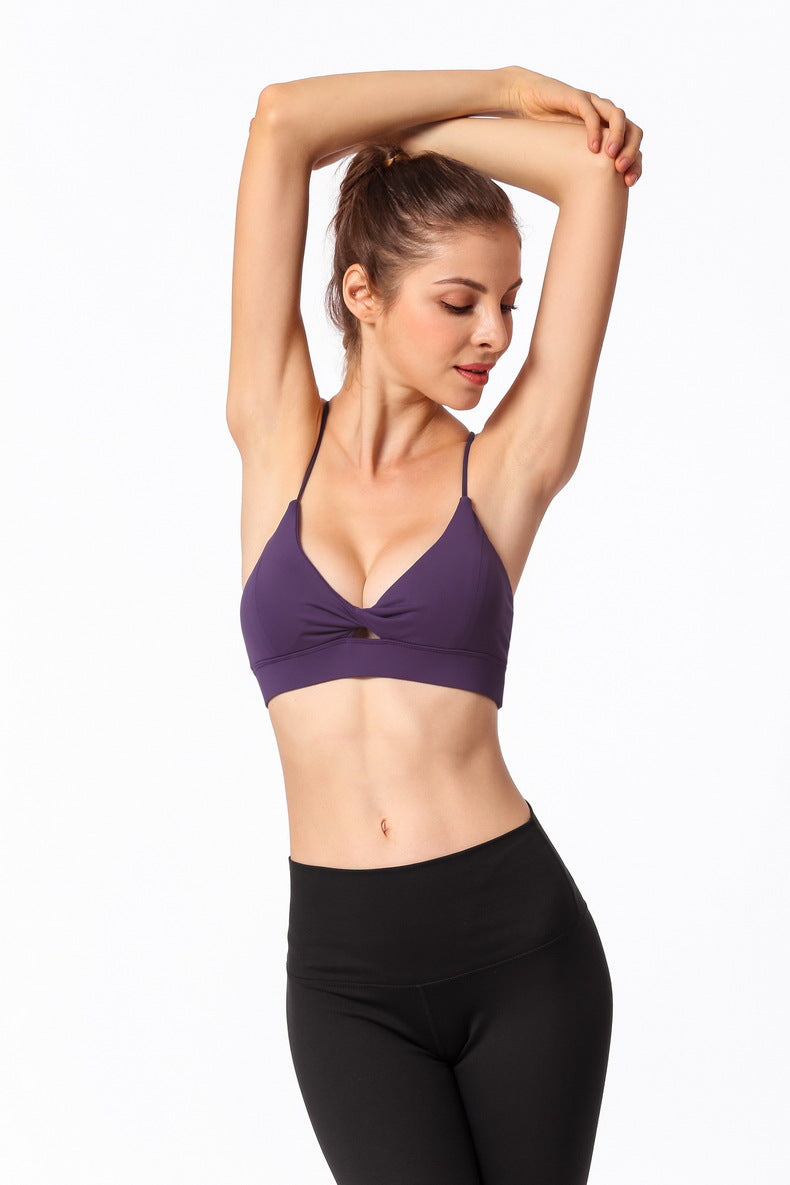 Chasing Dreams Sports Bra