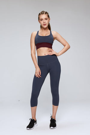 Free From Restriction Leggings - PeacefulEnergy
