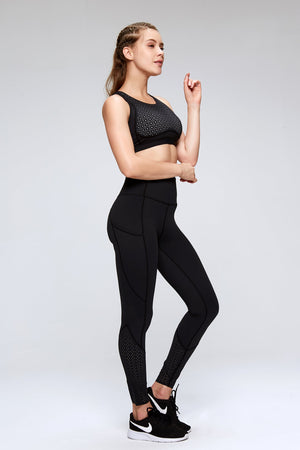 The Curve Sculpt Legging