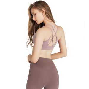 Ultimate Support Sports Bra