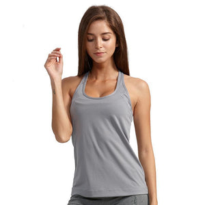 Breathable Tank Top - PeacefulEnergy