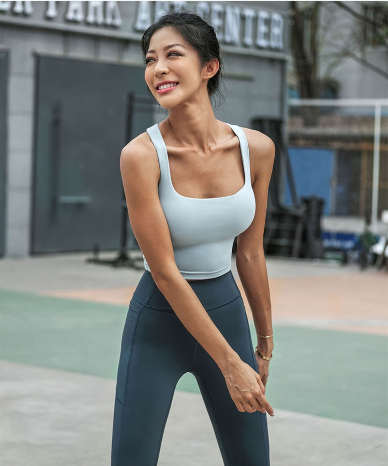 Athleta Empower Sports Bra