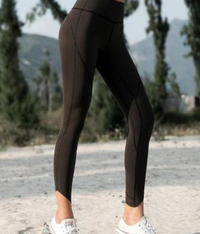 Vibe Brilliant High-Rise Leggings