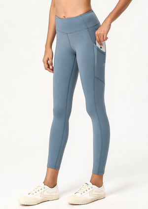Vital Seamless Pocket Leggings