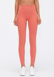 Vibe Chase High-rise Leggings