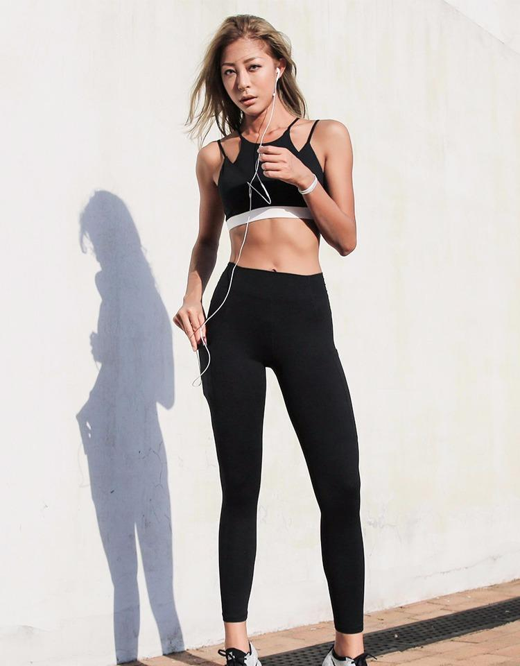 Pure Body Leggings - PeacefulEnergy