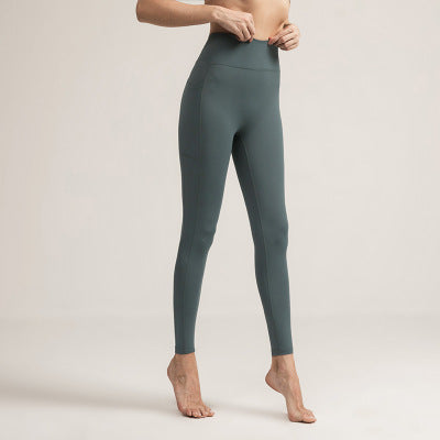 Airbrush Pocket Leggings