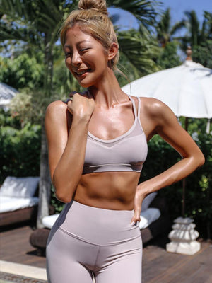 High Performance Sports Bra - PeacefulEnergy