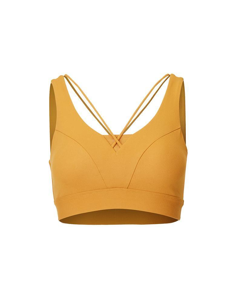 Ultimate Strappy-Back Sports Bra(50% Off Sale)