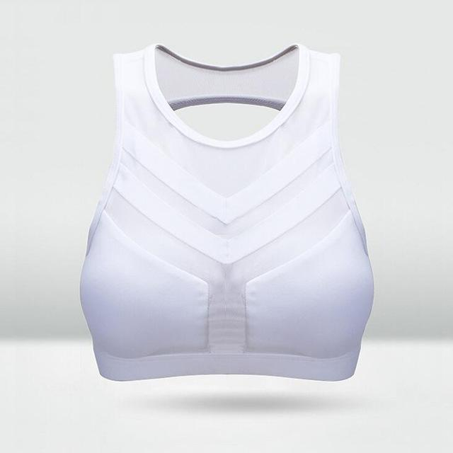 Push Up Sports Bra - PeacefulEnergy