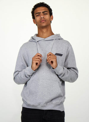 LA_B Big Data Hoodie men