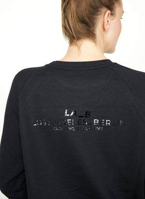 LA_B Dash Sweatshirt women