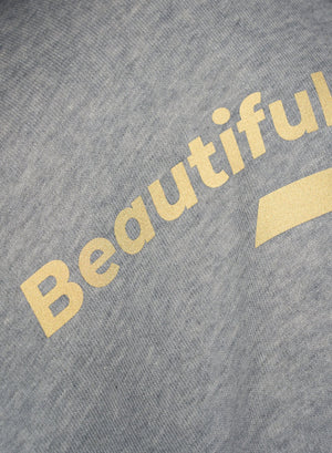 LA_B Beautiful Beasts LA-B Sweatshirt Woman