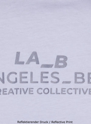 LA_B Classic T-Shirt White men