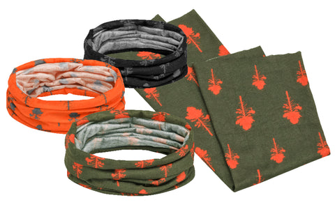 Headscarf Outdoor 3-pk