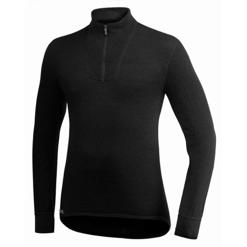 Zip Turtleneck 200 Dame