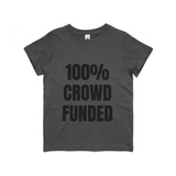 100% Crowd Funded - YDY