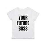 Your Future Boss - YDY