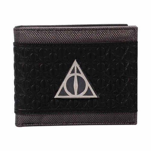Harry Potter wallet - Deathly Hallows