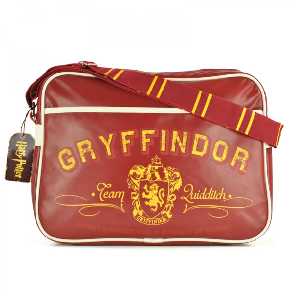Harry Potter Retro Bag - Gryffindor