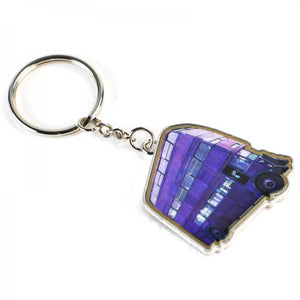 Harry Potter Keyring - Knight Bus