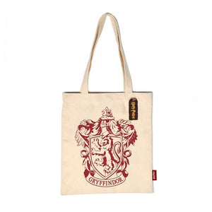 Harry Potter Shopper - Gryffindor Crest