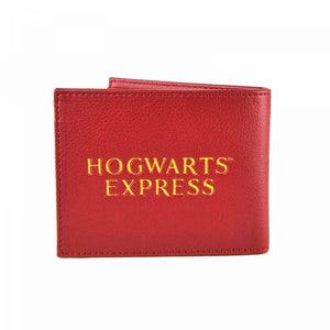 Harry Potter Wallet - Platform 9 3/4