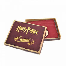 Harry Potter Card Holder - Platform 9 3/4