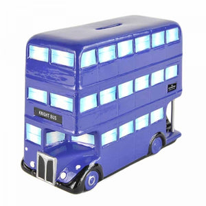 Harry Potter Ceramic Money Box - Knight Bus