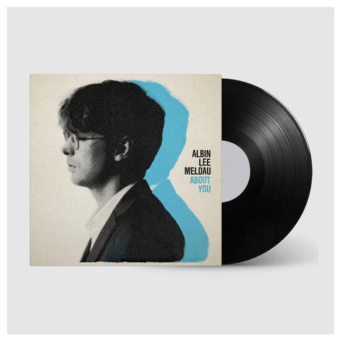 """About You"" Vinyl"