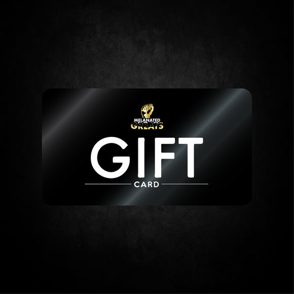 MG!A Gift Cards