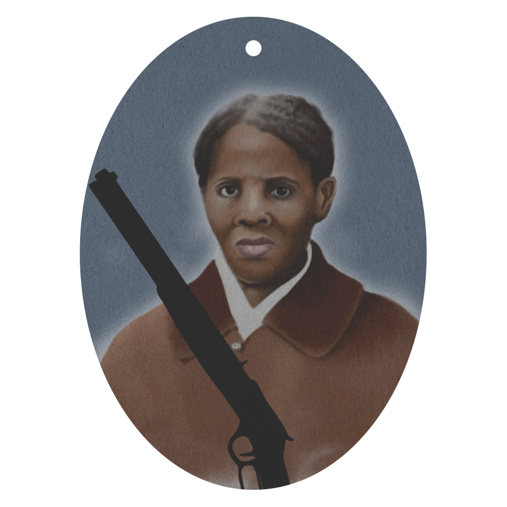 Harriet Tubman Air Freshener Set