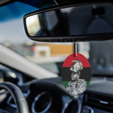 Marcus Garvey Air Freshener Set