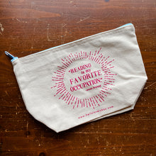 Hello Lovely Canvas Pouch Collection
