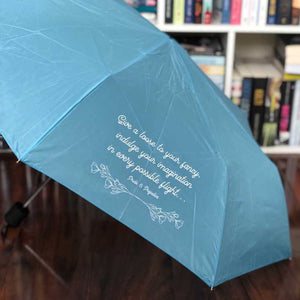 Pride & Prejudice Umbrella