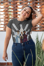 Load image into Gallery viewer, Bridgerton's Angels Inspired T-Shirt