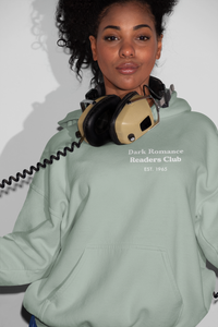 Dark Romance Readers Club Limited Edition HOODIE PREORDER