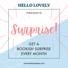 Surprise! by Hello Lovely Box
