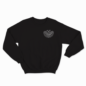 """Revolution"" Crewneck Sweatshirt"