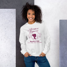 Load image into Gallery viewer, Historical Romance Readers Club Crewneck