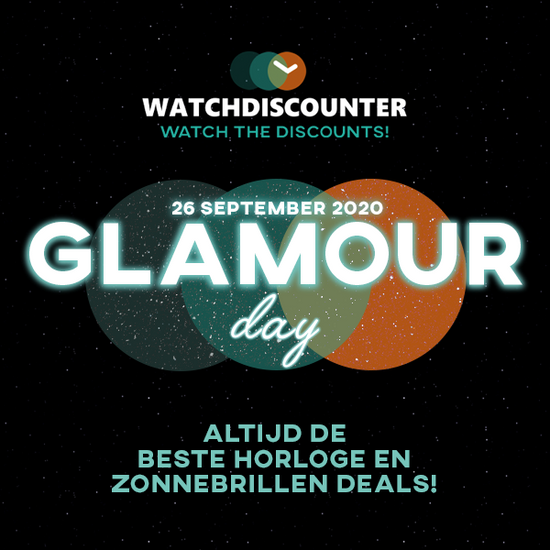 Glamour Day 2020 26 september