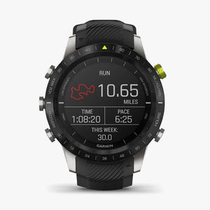 Garmin 010-02006-84 MARQ Athlete Heren horloge