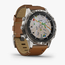 Garmin 010-02006-A4 MARQ Adventurer Heren horloge