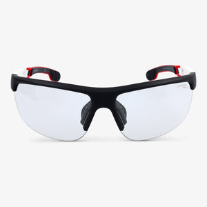 Carrera Heren zonnebril CARRERA 4005-S 4NL Matte Black White