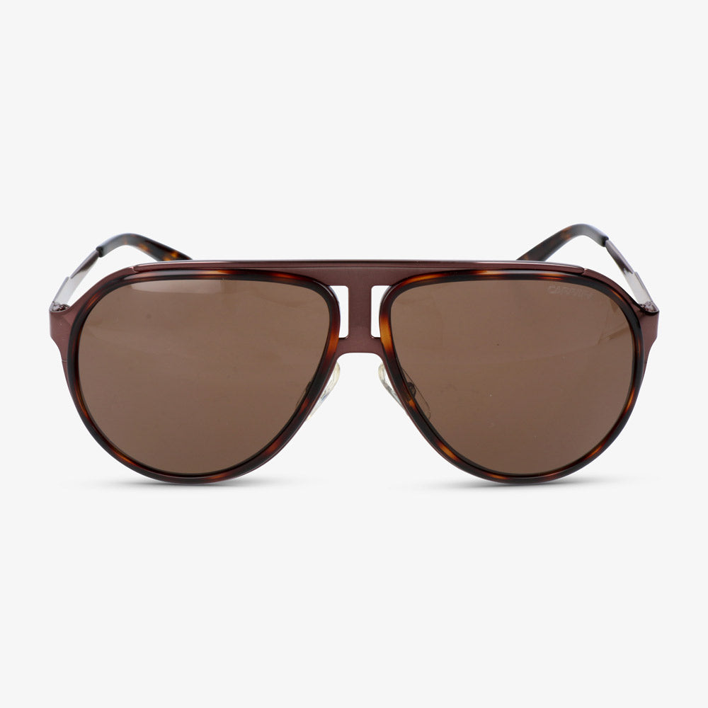Carrera Heren zonnebril CARRERA 100-S HKY Brown Havana Brown