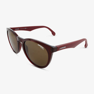 Carrera Dames,Heren zonnebril CARRERA 5040-S S85 Burgundy