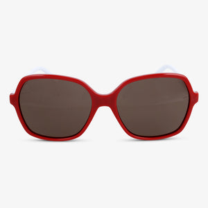 Tommy Hilfiger Dames zonnebril TH 1490-S C9A Red
