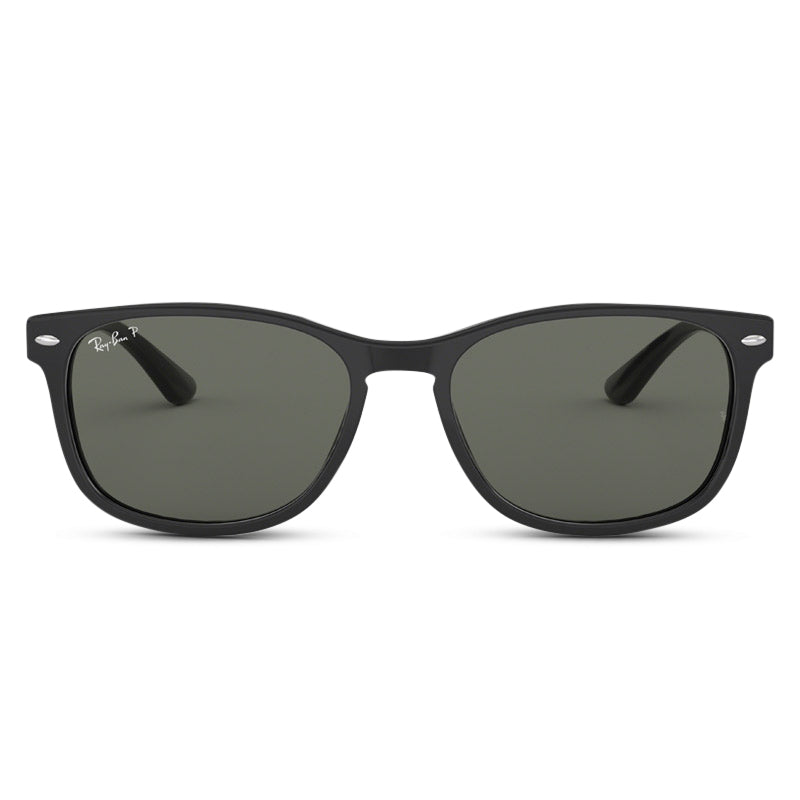 Ray-Ban Heren zonnebril RB2184F 901-58 57-18 Black
