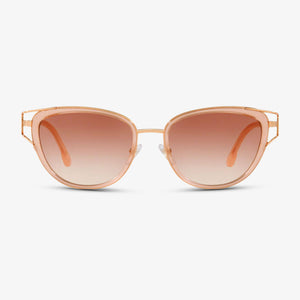 VERSACE Dames zonnebril VE2203 144113 53 Opal Pink/Rose Gold