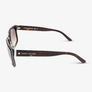 Marc Jacobs zonnebril MARC 57-S W2K Darkhavana Ruthenium